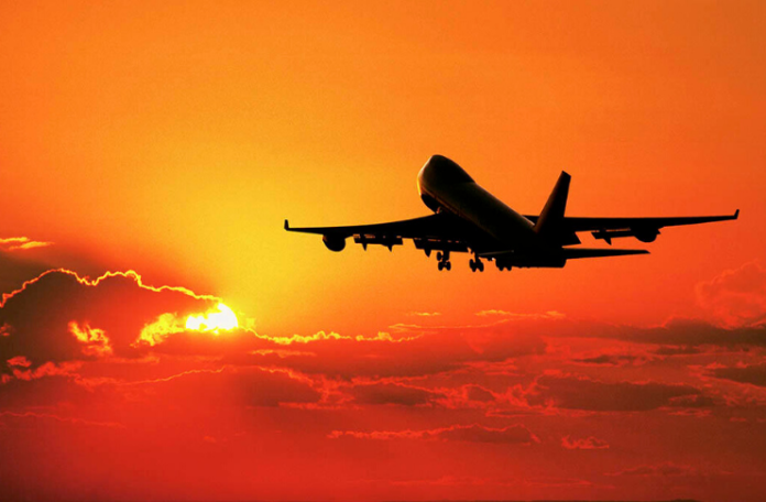 A flight I iTMunch