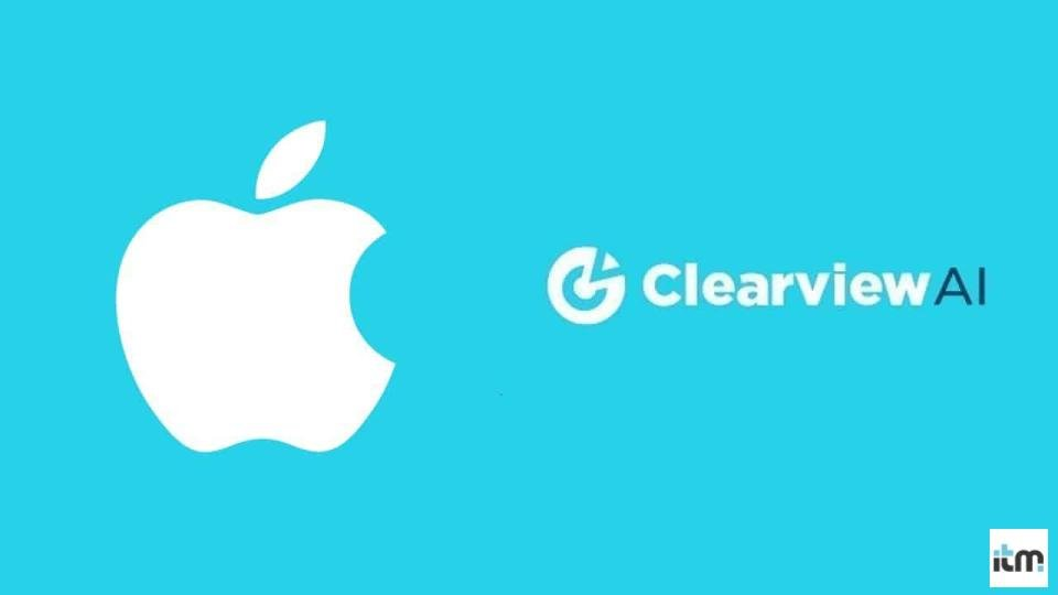Clearview AI has been barred by Apple | iTMunch