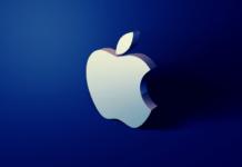 Apple logo I iTMunch