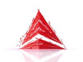 Delta logo I iTMunch