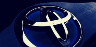 Toyota logo I iTMunch