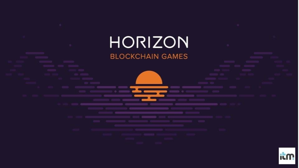 Horizon Blockchain Games | iTMunch