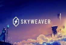 Skyweaver logo I iTMunch