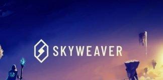 Skyweaver logo I iTMunch
