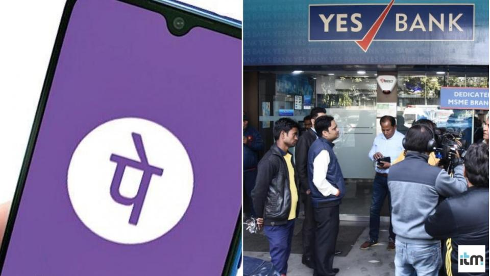 The impact on PhonePe | iTMunch