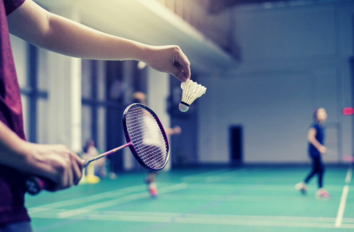 Ai used in Badminton player movement tracking | iTMunch