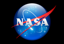 NASA logo I iTMunch