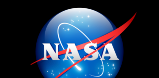 NASA logo I iTMunch