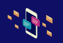 App notifications on phone   iTMunch