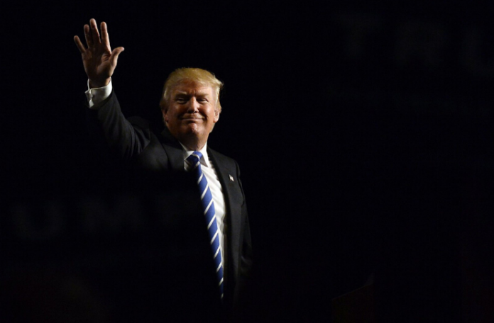 Donald Trump- American President I iTMunch