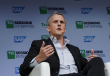 Aaron Levie- Co-founder and CEO of cloud company Box I iTMunch
