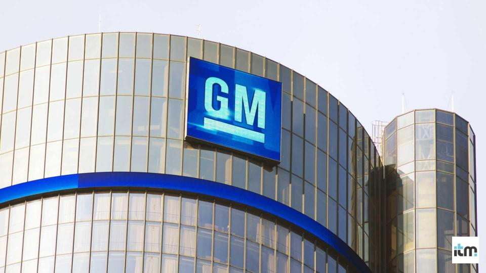GM buidling 30,000-unit order ventilators for U.S. government | iTMunch