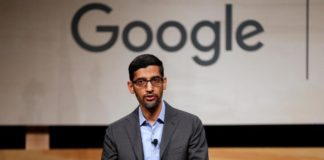 Google CEO Sundar Pichai | iTMunch