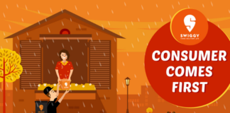 Swiggy - Consumer comes first | iTMunch