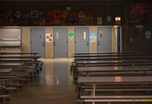 Empty Classroom   iTMunch