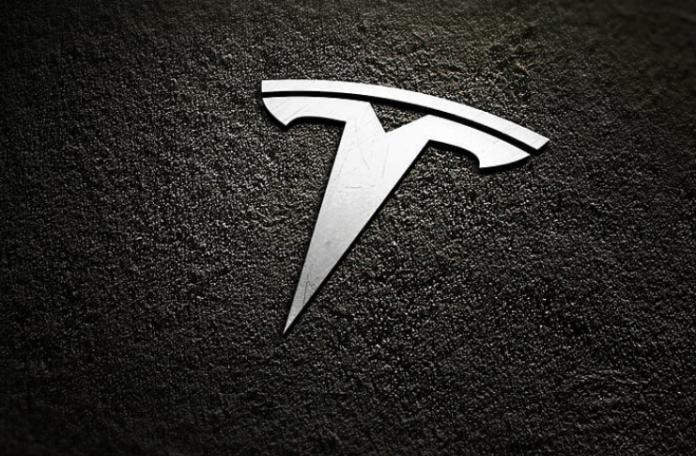 Tesla logo | iTMunch