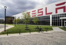 Tesla Nevada Gigifactory   iTMunch