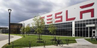 Tesla Nevada Gigifactory | iTMunch