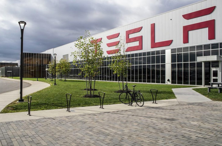 Tesla To Lessen On Site Workers At Nevada Gigafactory By 75 Itmunch