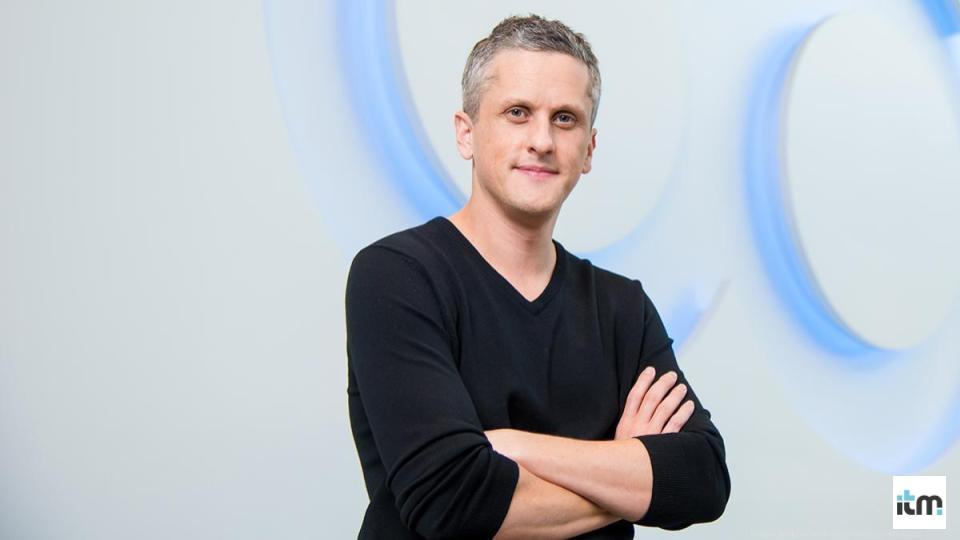 Aaron Levie | iTMunch