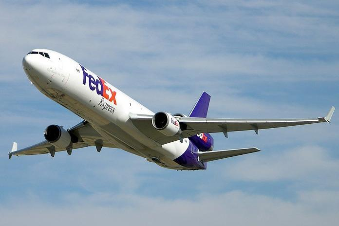 FedEx to create real-time tracking technology | iTMunch