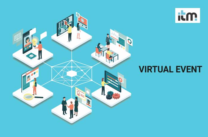 Virtual events | iTMunch