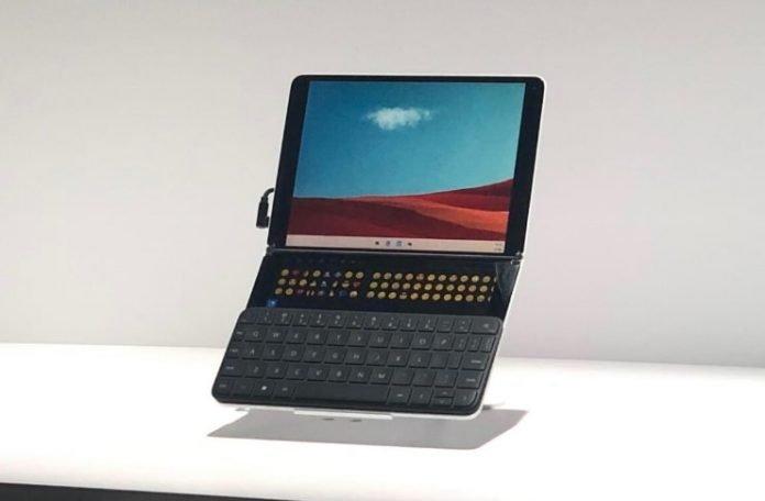 Windows 10X dual screen | iTMunch