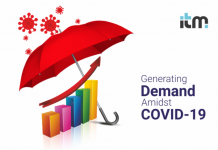Generate demand amidst Covid-19 | iTMunch