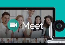 Googele meet in Gmail inbox   iTMunch