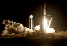 NASA and SpaceX launch their memorable first astronaut launch   iTMunch
