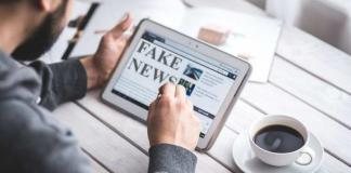 how to spot fake news | iTMunch