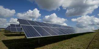 Amazon solar farm in Australia   iTMunch