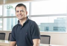 Bhavish Aggarwal - co-founder of Ola   iTMunch