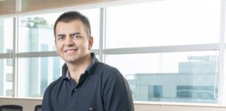 Bhavish Aggarwal - co-founder of Ola | iTMunch