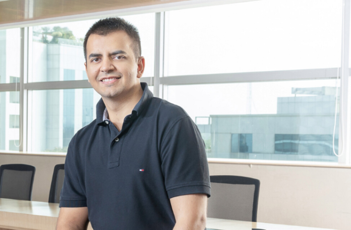 Bhavish Aggarwal - co-founder of Ola | iTMunch
