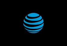 AT&T logo I iTMunch