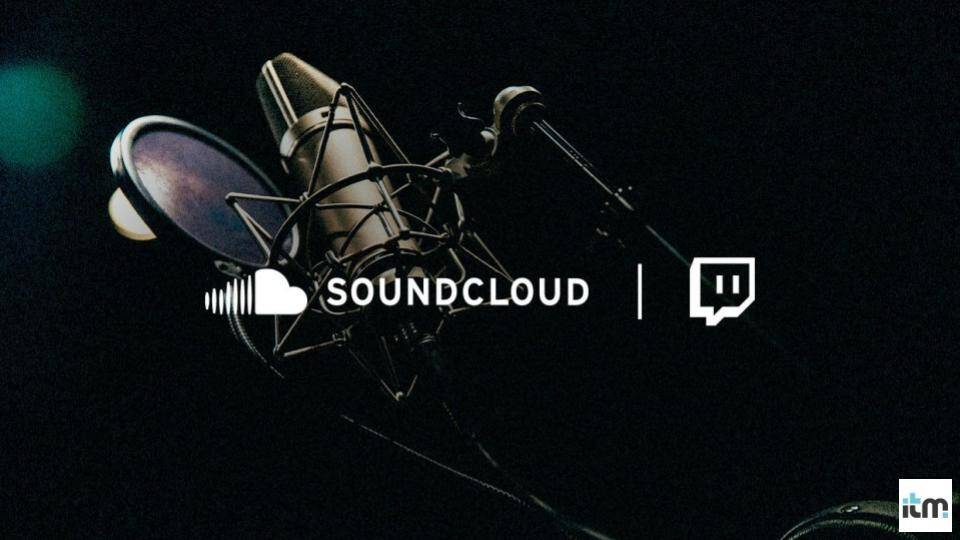 SoundCloud   iTMunch