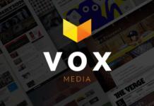 VOX Media logo | iTMunch