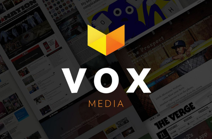 Vox Media is decreasing pay and furloughing 9% of workers