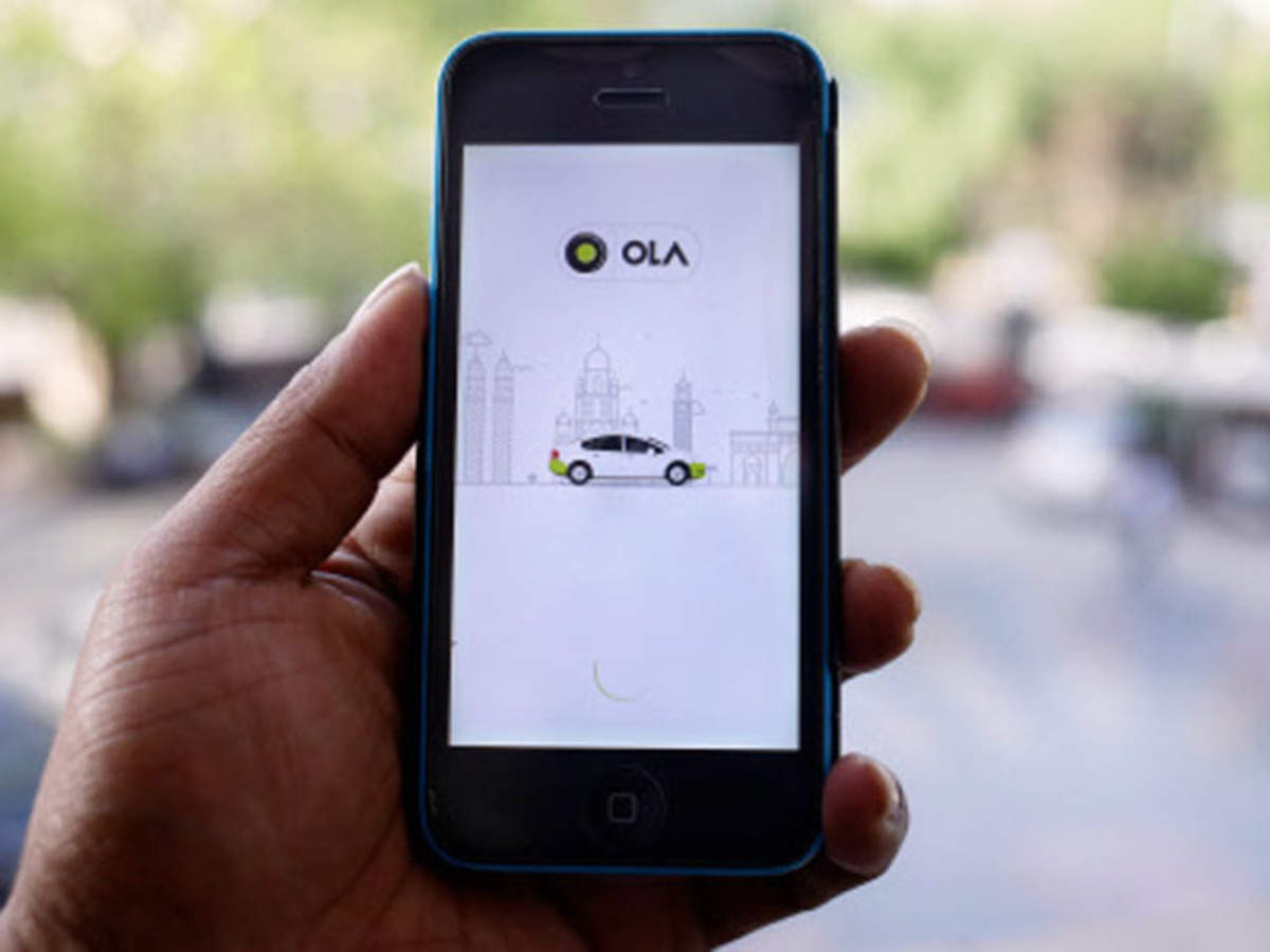 Ola program gives the facility to track millions of vehicles and people | iTMunch
