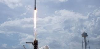 SpaceX and NASA successfully launch Crew Dragon | iTMunch