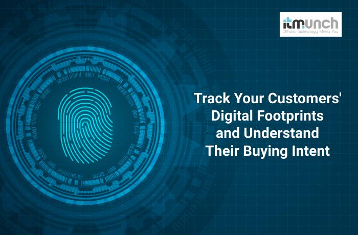 Customer intent data | iTMunch