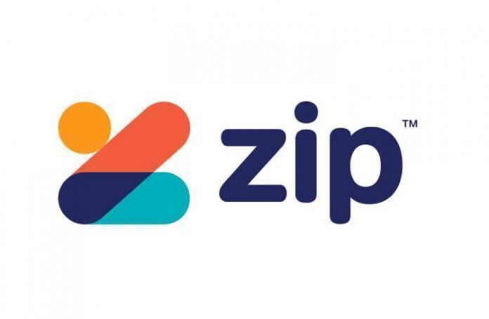 Zip Co logo | iTMunch