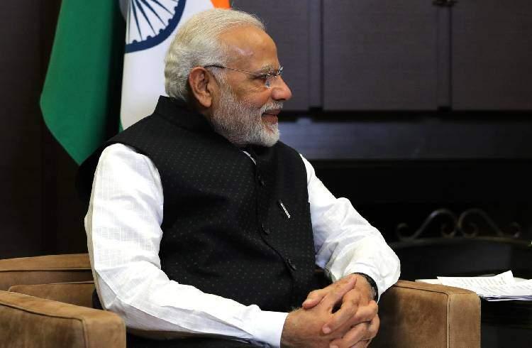Prime Minister of India - Narendra Modi | iTMunch