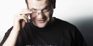 Ruslan Kogan CEO of Australian online retailer Kogan.com | iTMunch