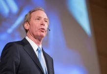 Microsoft President Brad Smith says they won't sell facial recognition technology to police | iTMunch