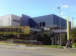 Macquarie Telecom Group Data Center in Australia | iTMunch