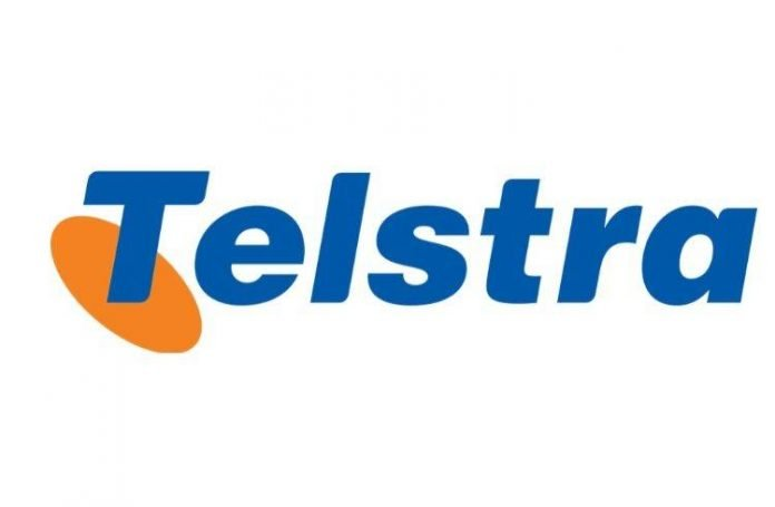 Telstra logo   iTMunch