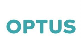 Telco Optus logo | iTMunch
