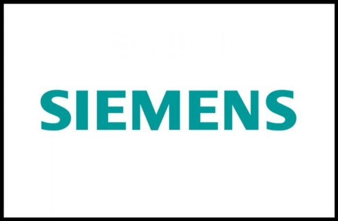 Siemens Logo | iTMunch